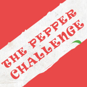 The Pepper Challenge