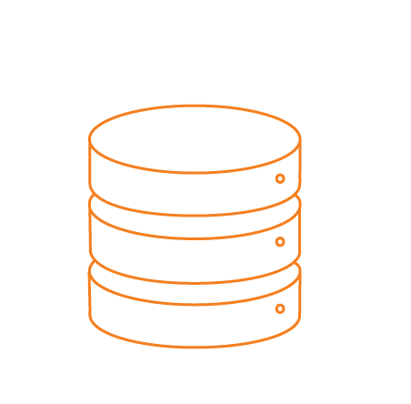database icon | Re-TRAC Connect