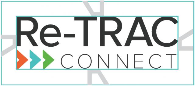 Re-TRAC Logo Spacing