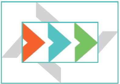 Re-TRAC Logomark Spacing