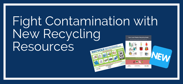Fight Contamination with New Recycling Resources