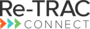 Re-TRAC Connect logo