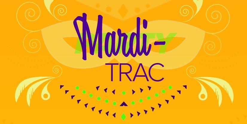 Mardi-TRAC 2019