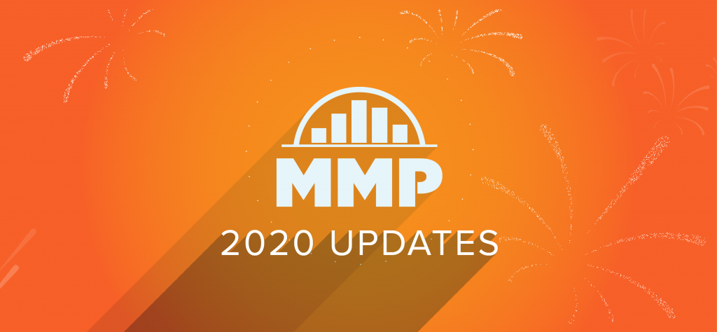 Announcing the 2020 updates to the MMP