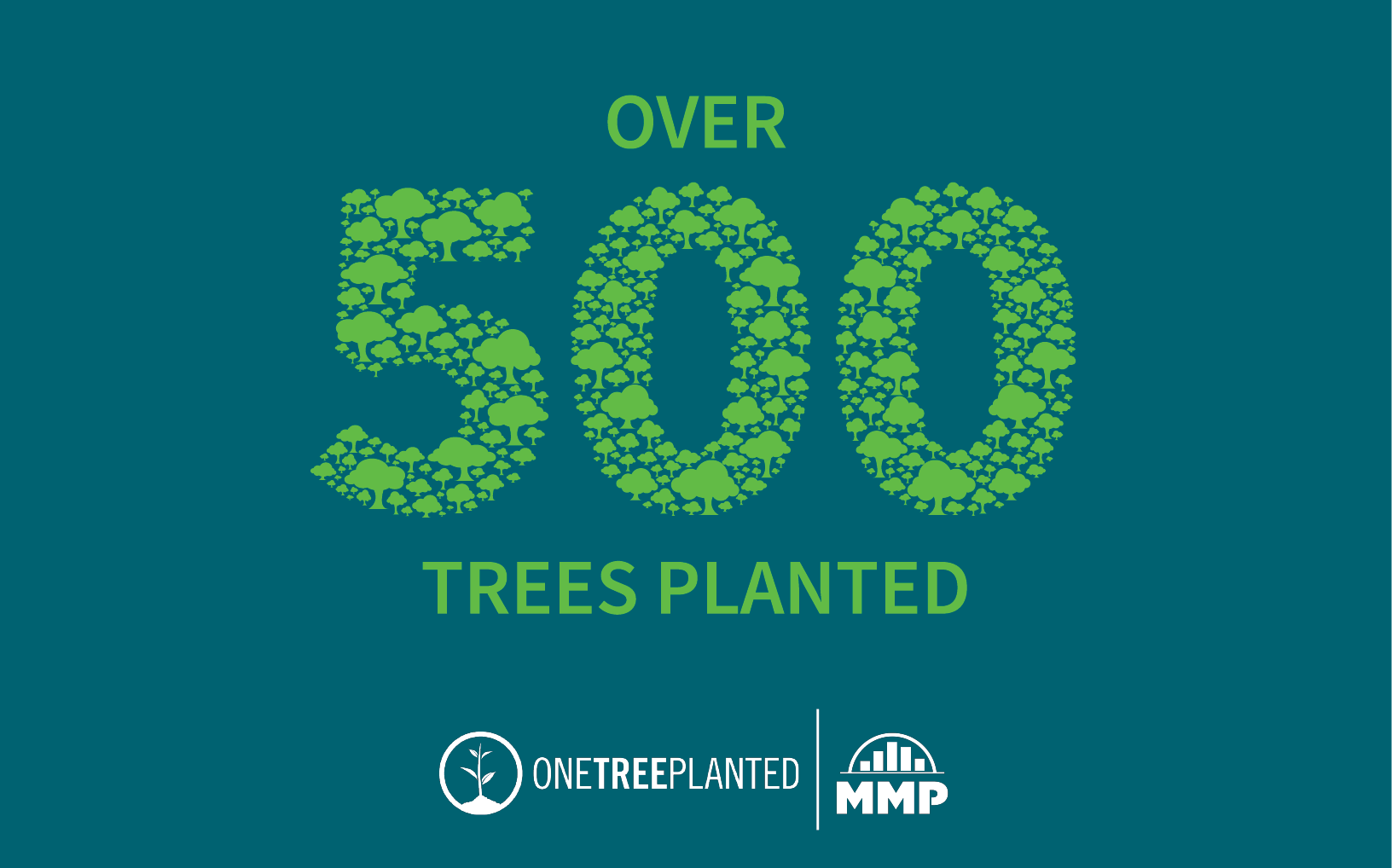 Plant a Tree with the MMP (Update)
